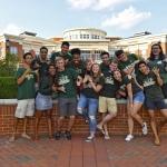 Levine Scholars Class of 2019