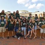 Levine Scholars Class of 2020