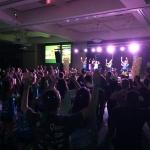 Launched by a group of Levine Scholars in 2014, Charlotte Dance Marathon has raised nearly $200,000 for the Children's Miracle Network and the Levine Children's Hospital.