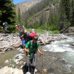NOLS Wyoming - Class of 2017