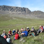 Lessons learned through a debriefing with NOLS instructors