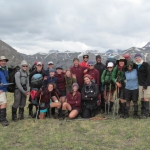 NOLS Wyoming - Class of 2018