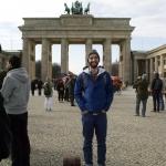 Jacob in Berlin