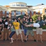 Levine Scholars Class of 2018
