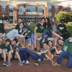 Levine Scholars Class of 2017