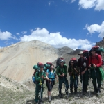 NOLS Wyoming - Class of 2019