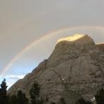NOLS Wyoming 2020