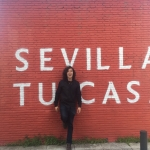 Esteban in Sevilla, Spain