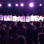 The 2015 Charlotte Dance Marathon raised close to $50,000 for the Children's Miracle Network and the Levine Children's Hospital.